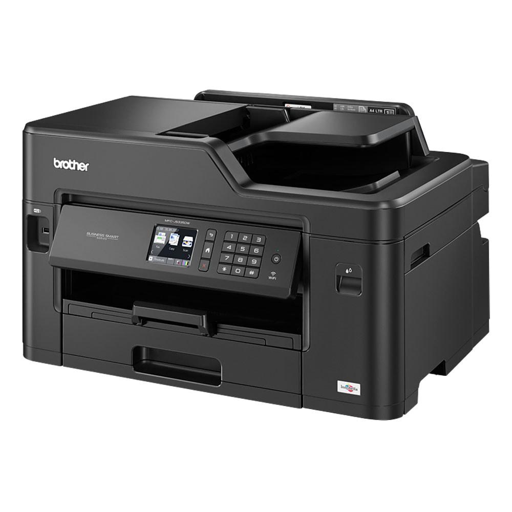 Imprimante multifonction Brother MFC-J5335DW A3 - Cybertek.fr - 2