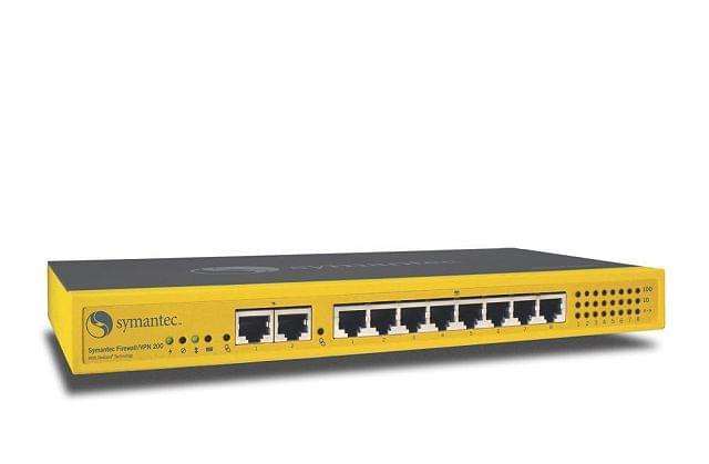 Symantec Firewall VPN 200 (UK) (16-00-00079-MN) - Achat / Vente Réseau divers sur Cybertek.fr - 0