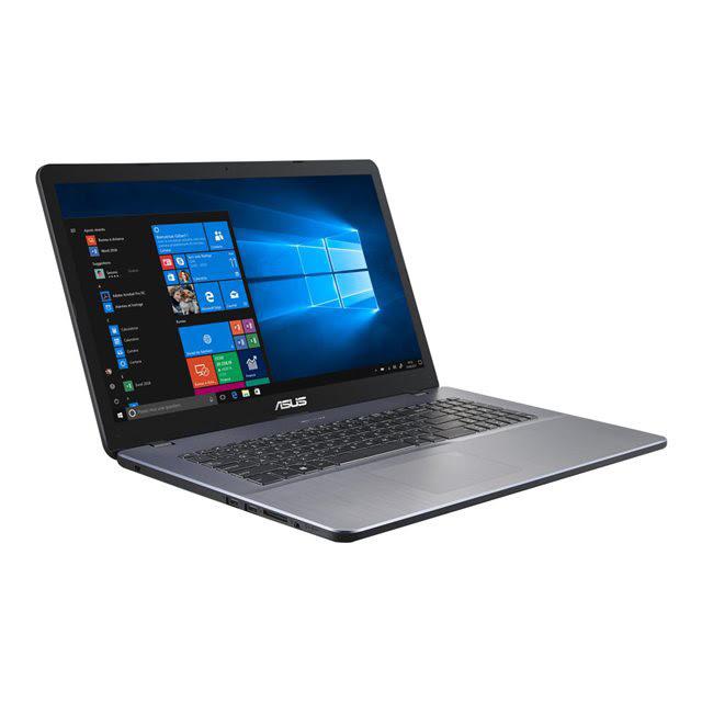 "Asus P1700UA-BX844R - i3-6006/4Go/256Go/17.3""/10P (90NB0EV1-M11100) - Achat / Vente PC portable sur Cybertek.fr - 0"