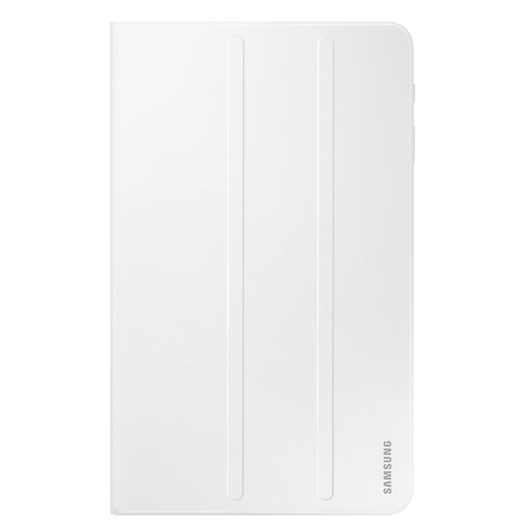 "Book Cover Galaxy Tab A 2016 10.1"" Blanc EF-BT580 - 0"
