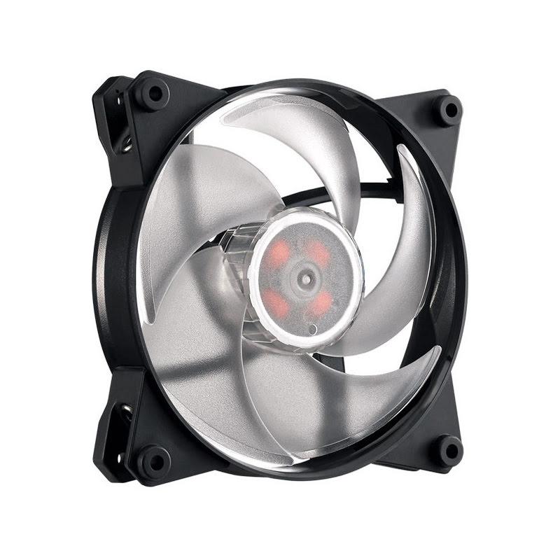 Cooler Master MasterFan PRO 120 AP RGB MFY-P2DN-15NPC-R1 - Ventilateur boîtier - 0