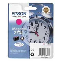 Cartouche 27XL Magenta - T2713 pour imprimante Jet d'encre Epson - 0
