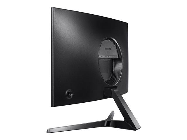 """Samsung 24""""  LC24RG50FQRXEN - Ecran PC Samsung - Cybertek.fr - 5"""