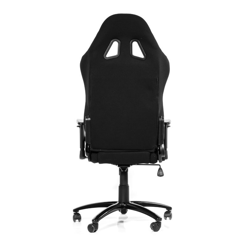AKRacing Gaming Chair K7012 Noir - Siège PC Gamer - Cybertek.fr - 2