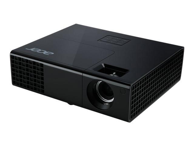 Acer X1273 (MR.JHE11.001) - Achat / Vente Vidéoprojecteur sur Cybertek.fr - 0