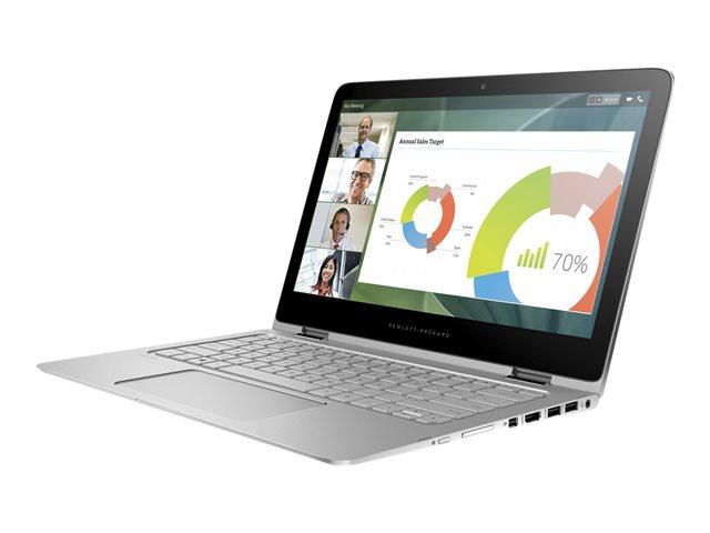 HP Spectre Pro X360 G1 (P4T69EA#ABF) - Achat / Vente PC Portable sur Cybertek.fr - 0