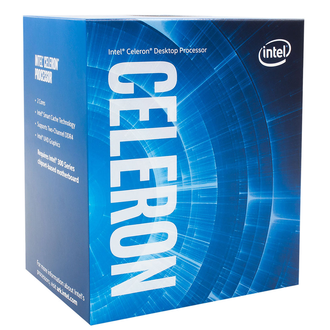Intel Celeron G4900 - 3.1GHz - Processeur Intel - Cybertek.fr - 0