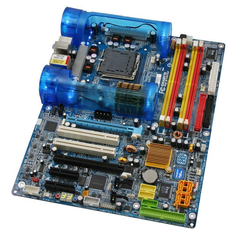 Gigabyte G1975X (1314079) - Achat / Vente Destockage sur Cybertek.fr - 0