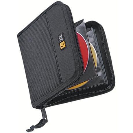 Case Logic Pochette de rangement 32 CD CDW32 (CDW32) - Achat / Vente Réparation téléphonie sur Cybertek.fr - 0