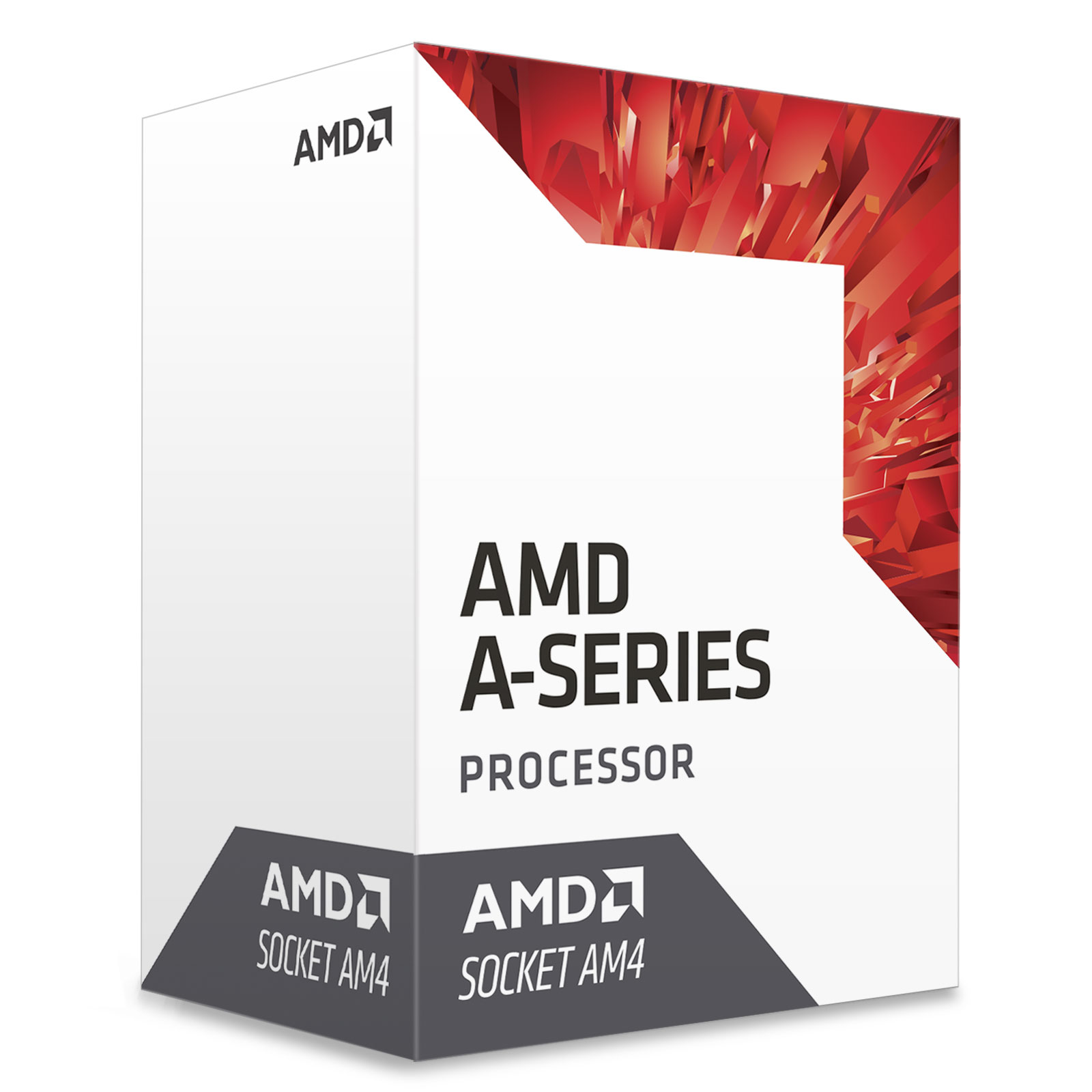 AMD A6 9500 - 3.5GHz - Processeur AMD - Cybertek.fr - 0