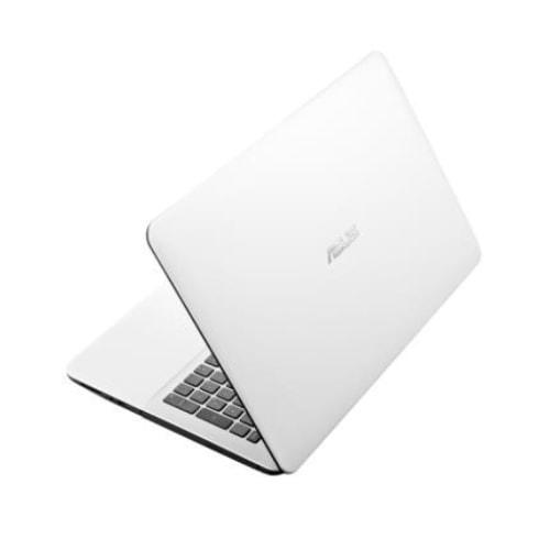 "Asus X555LJ-XX1421T Blanc -i3-4005/4G/1T/GT920/15.6""/10 (90NB08I3-M22840 --) - Achat / Vente PC Portable sur Cybertek.fr - 0"