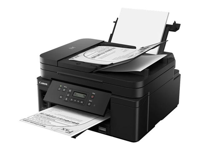 Imprimante multifonction Canon PIXMA GM4050 - Cybertek.fr - 3