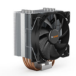 image produit Ventilateur CPU Be Quiet! Pure Rock 2 - BK006