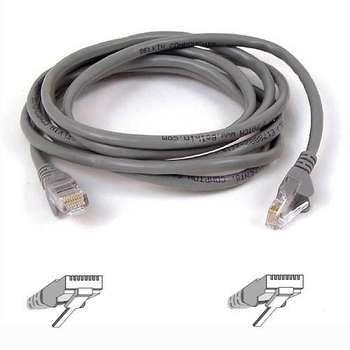 No Name Câble Cat5 5m (847500 (attente dust)) - Achat / Vente Connectique réseau sur Cybertek.fr - 0