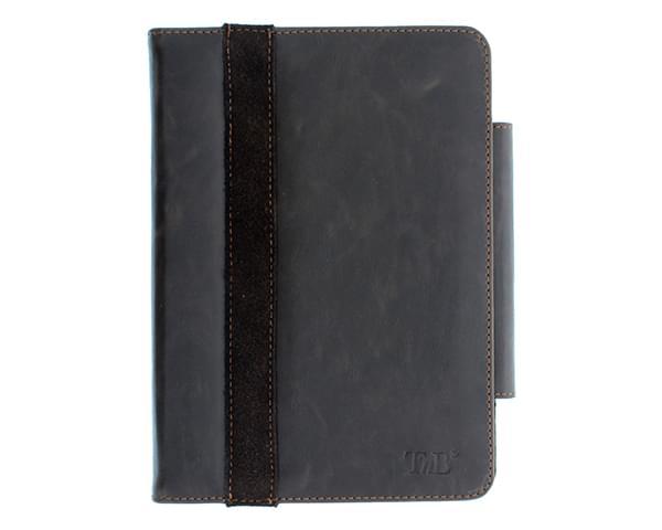 """T'nB Bobber Etui Folio universel 7"""" Simili-cuir Marron (UTABFOLBR7 soldé) - Achat / Vente Accessoire Tablette sur Cybertek.fr - 0"""