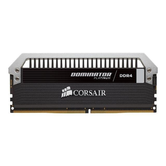 Barrette de ram PC Corsair 16Go  DDR4 - 0