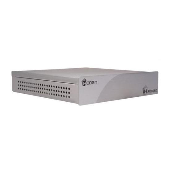 Heden Boitier d'enregistrement H.RECORD pour Cam. IP HD (CAMHD100RD) - Achat / Vente Access. Audio-Photo-Vidéo sur Cybertek.fr - 0