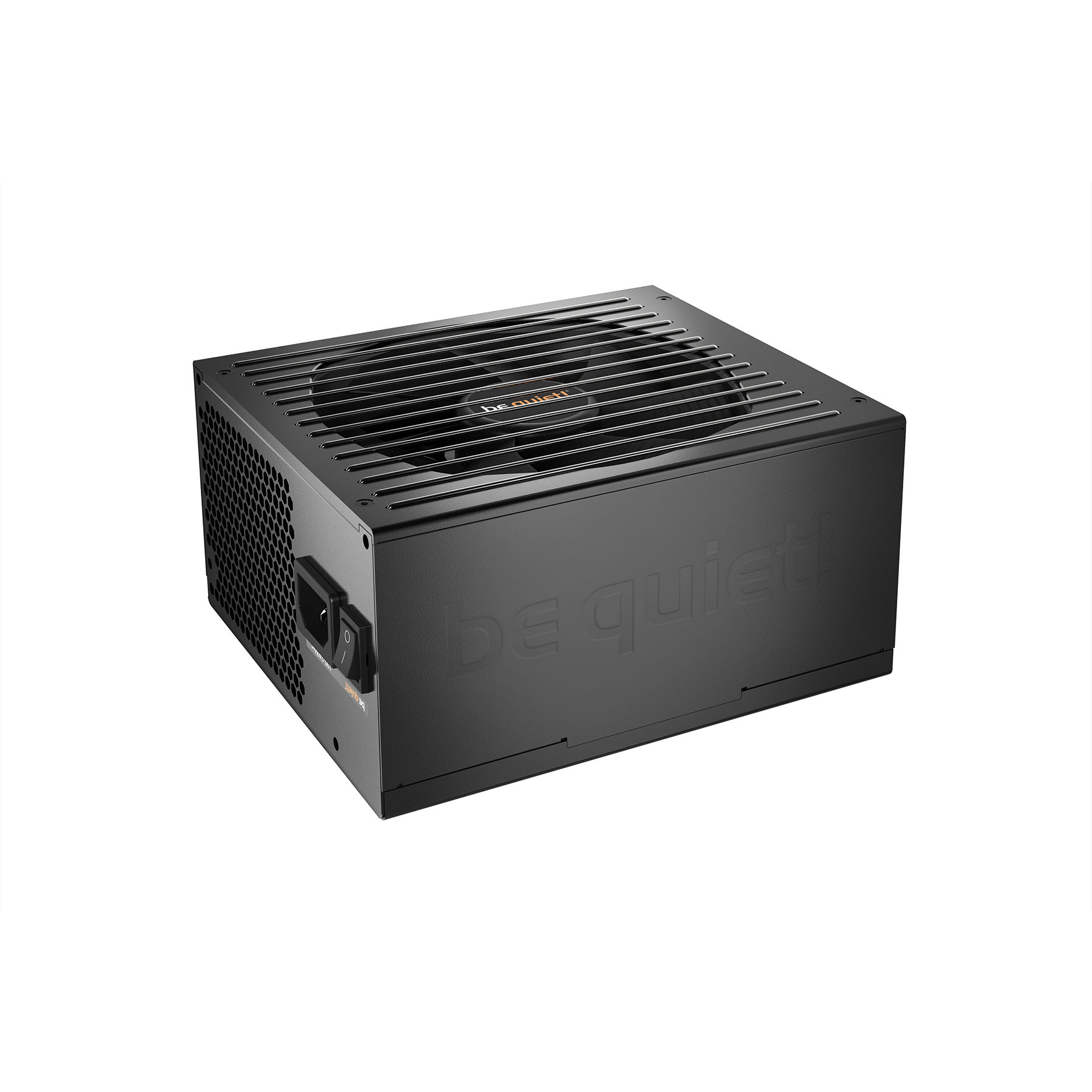 Be Quiet! Straight Power 11 80+ GOLD (550W) - Alimentation - 1