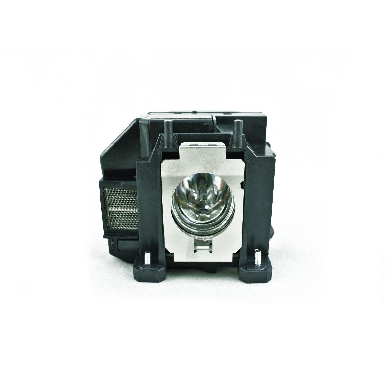 Lampe pour projecteur V13H010L67-V7-1E - Lampe Compatible - 0