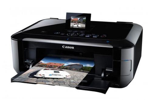Canon PIXMA MG8250 (5293B006) - Achat / Vente Imprimante multifonction sur Cybertek.fr - 0