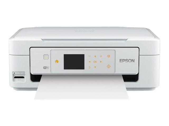 Epson Expression Home XP-415 WiFi (C11CC91303) - Achat / Vente Imprimante Multifonction sur Cybertek.fr - 0
