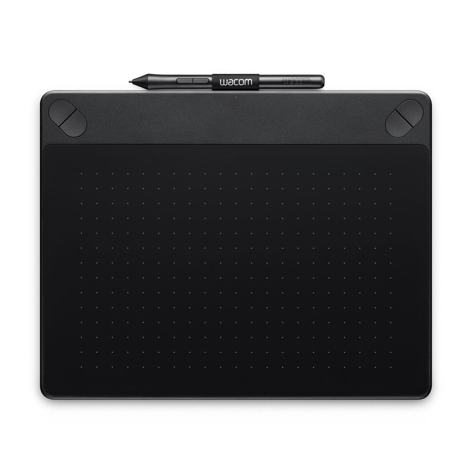 Wacom Intuos Art Black Pen & Touch Medium (CTH690AKS) - Achat / Vente Tablette graphique sur Cybertek.fr - 0