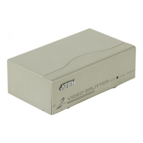 Splitter VGA 2 voies - VS92A - Splitter Aten - Cybertek.fr - 0