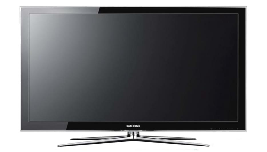 Samsung LE40C750 3D READY (LE40C750 Soldé) - Achat / Vente TV sur Cybertek.fr - 0