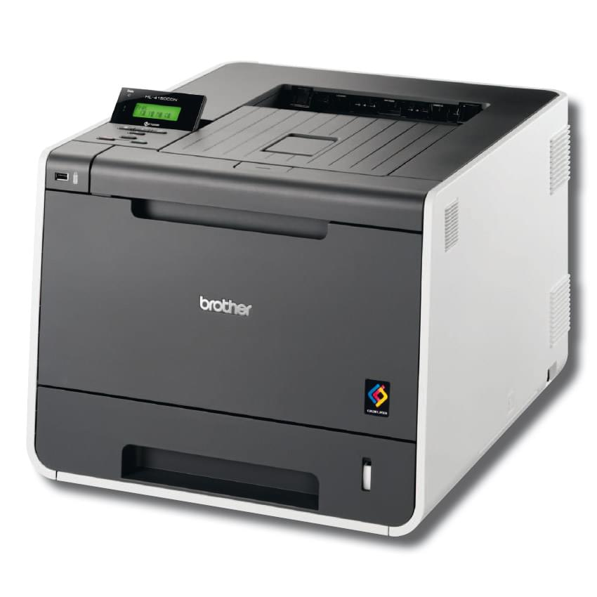 Brother HL 4150CDN (HL-4150CDN) - Achat / Vente Imprimante sur Cybertek.fr - 0