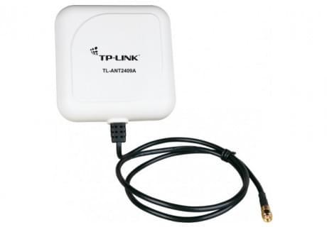 TP-Link Antenne WiFi externe étanche 9 dBi N (302267) - Achat / Vente Réseau divers sur Cybertek.fr - 0