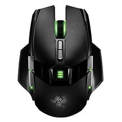 Razer Souris PC Ouroboros Cybertek