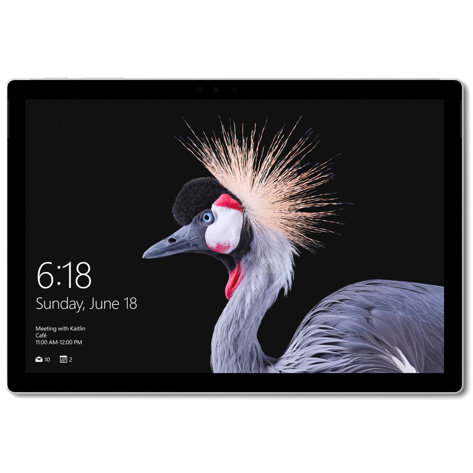 Microsoft Surface Pro 2017 - Tablette tactile Microsoft - 2