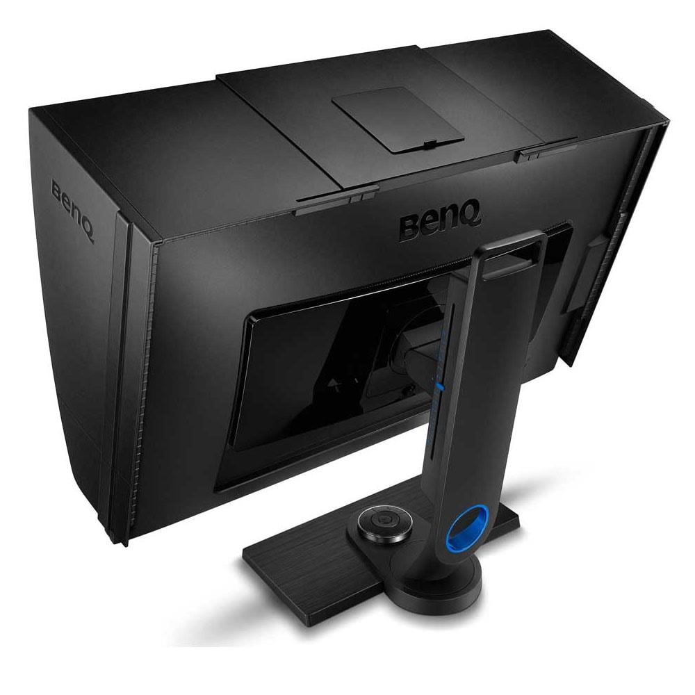 """BenQ 27""""  9H.LDKLB.QBE - Ecran PC BenQ - Cybertek.fr - 1"""