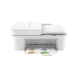 image produit HP DeskJet Plus 4120 All-in-One Printer Cybertek