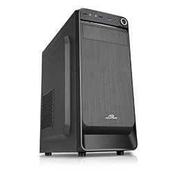 image produit Advance Origin 350 - MT/350 Watts/ATX Cybertek