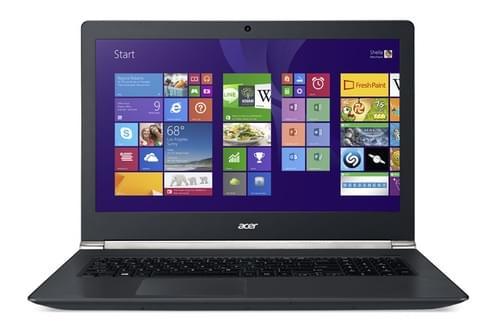 "Acer VN7-791G-71R3 -i7-4710/16Go/256+1To/GTX860/17.3""/8 (NX.MQREF.001) - Achat / Vente PC portable sur Cybertek.fr - 0"