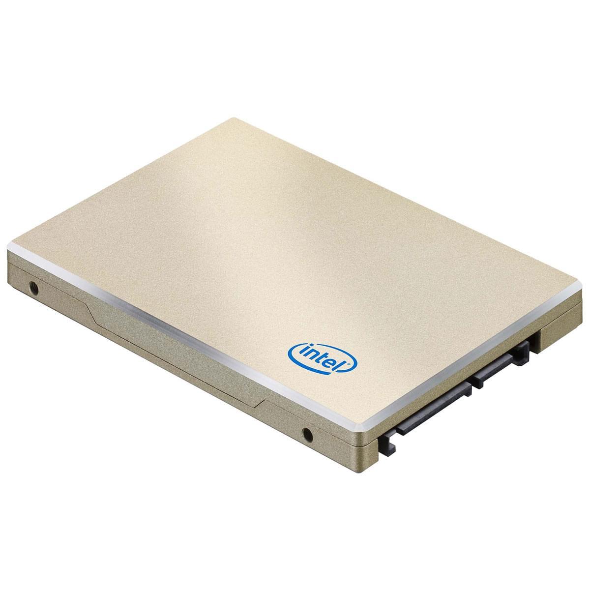 Intel 250Go SSD SATA 600 (SSDSC2MH250A2K5) - Achat / Vente Disque SSD sur Cybertek.fr - 0