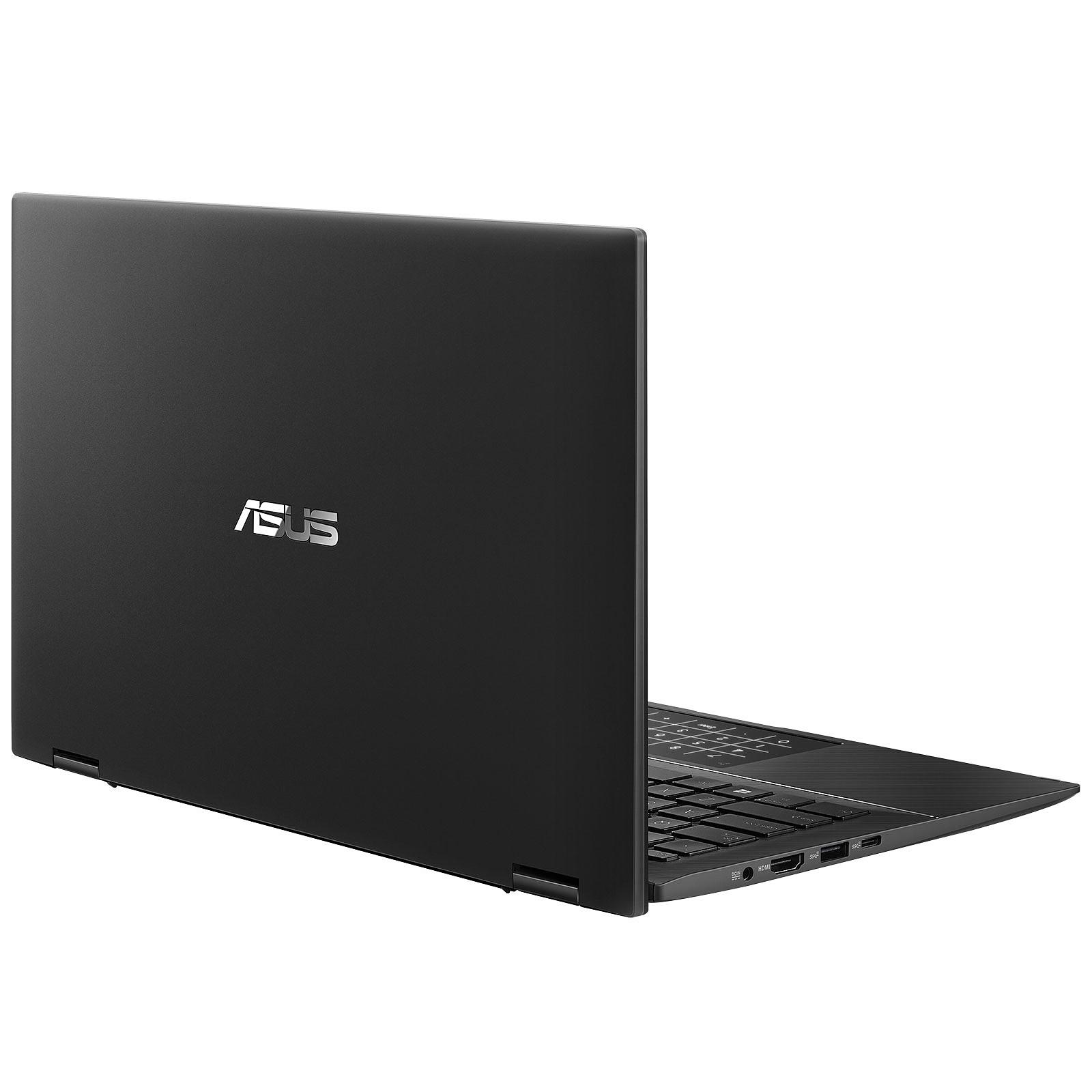 "Asus UX463FA-AI032R - i7-10510/16Go/512Go/14""T/10P (90NB0NW1-M00420) - Achat / Vente PC portable sur Cybertek.fr - 1"