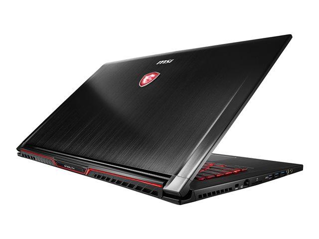 MSI 9S7-17B312-012 - PC portable MSI - Cybertek.fr - 1