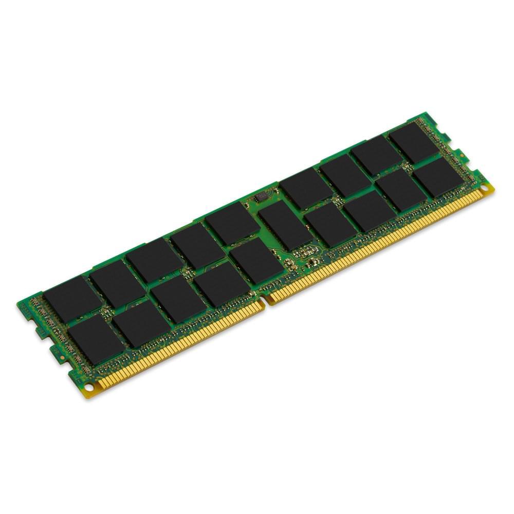 Kingston KTH-PL316S8/4G (4Go DDR3 1600 PC12800 ECC) (KTH-PL316S8/4G) - Achat / Vente Mémoire PC sur Cybertek.fr - 0