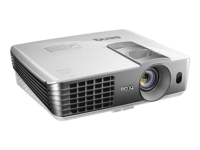 BenQ W1070 - Vidéoprojecteur BenQ - Cybertek.fr - 0