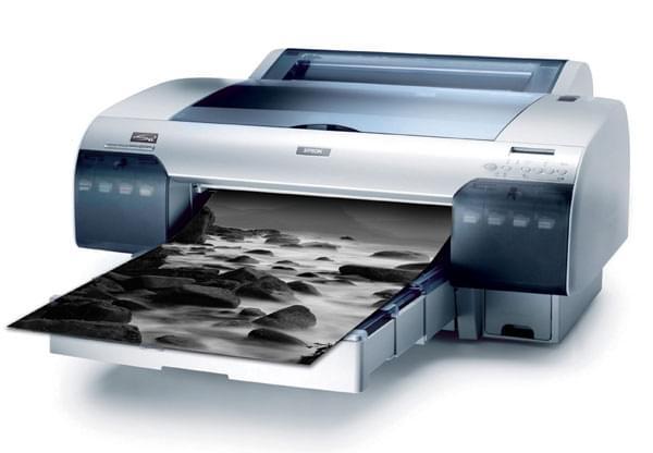 Epson Stylus Pro 4880 (C11CA00001A0) - Achat / Vente Imprimante sur Cybertek.fr - 0