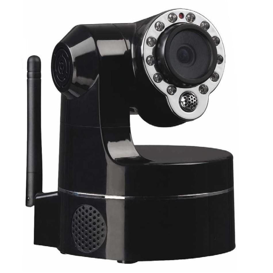 Heden VisionCam WiFi Motorisée 5.6WN (CAMHEDP5IPWN) - Achat / Vente Caméra / Webcam sur Cybertek.fr - 0