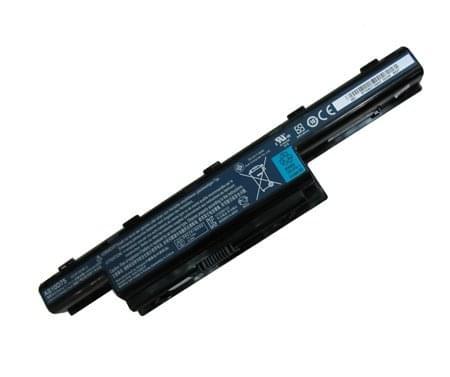 Compatible Acer pour Aspire 5750G (MBI2142) - Achat / Vente Batterie sur Cybertek.fr - 0