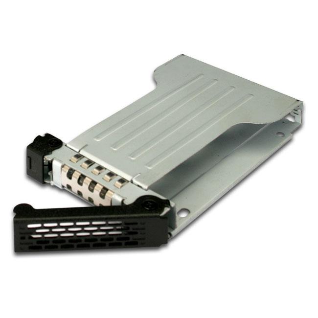 """Icy Dock EZ-Slide Mini Cage disque SAS 2.5"""" - MB991TRAY-B - Accessoire boîtier - 0"""