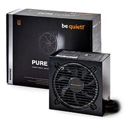 Be Quiet! Alimentation ATX 300W Pure Power L8 BN220 Cybertek