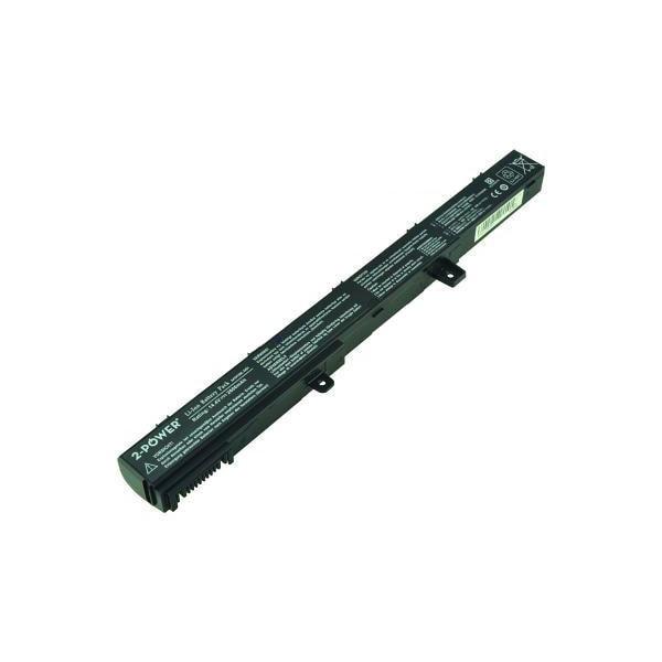 Batterie Li-ion - 14,4v 2600 mAh - Pour A31N1319 - Cybertek.fr - 0