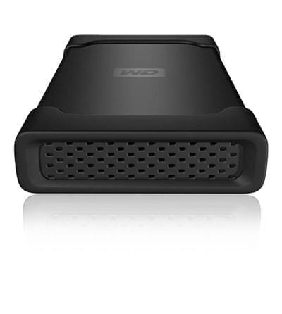 WD 1To USB2.0 (WDBAAU0010HBK-EESN) - Achat / Vente Disque dur externe sur Cybertek.fr - 0