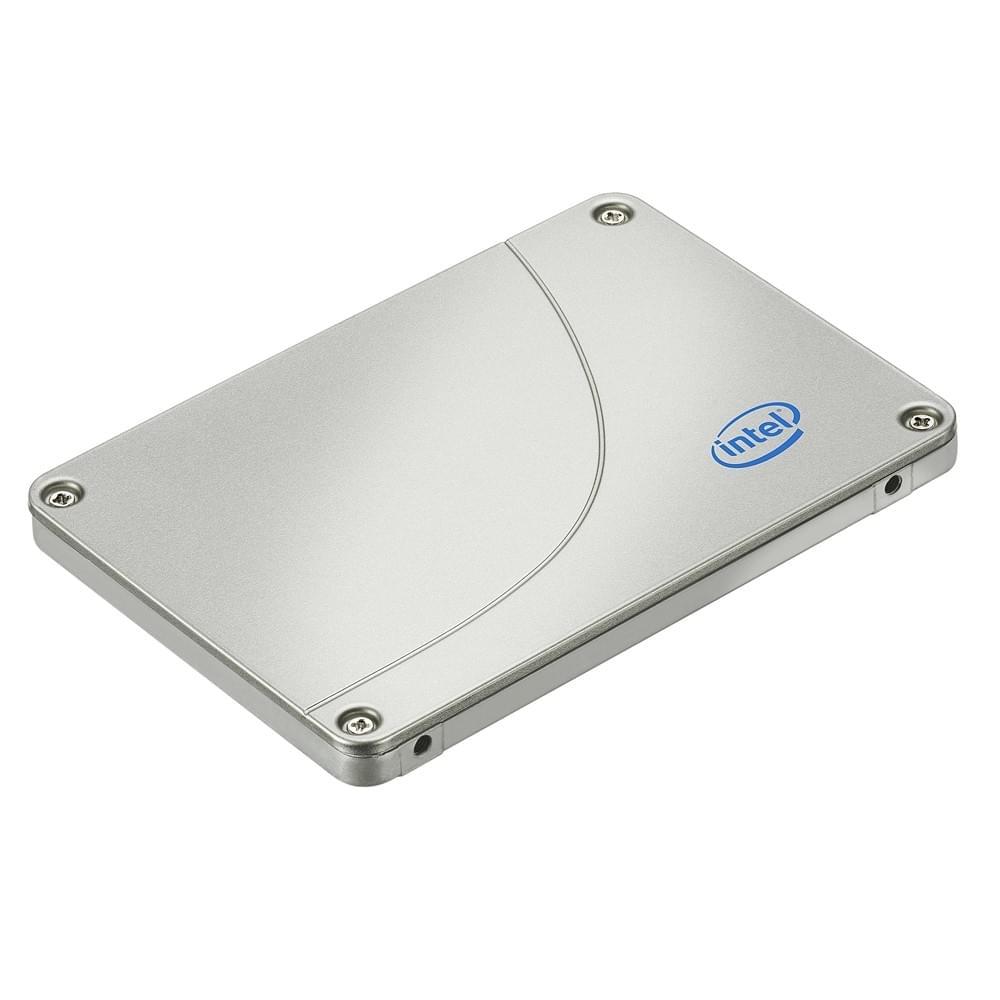 Intel 80Go SSD SATA 300 (SSDSA2CW080G3K5 soldé) - Achat / Vente Disque SSD sur Cybertek.fr - 0