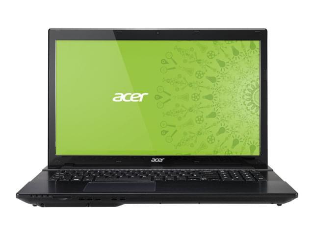 Acer V3-772G-54208G1TMakk (NX.M8SEF.019) - Achat / Vente PC Portable sur Cybertek.fr - 0